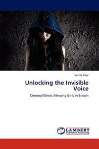 Unlocking the Invisible Voice