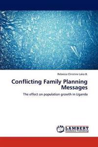 Conflicting Family Planning Messages