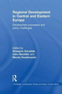 Regional Development in Central and Eastern Europe