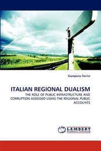 Italian Regional Dualism