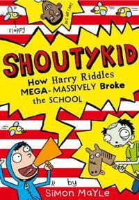How Harry Riddles Mega-Massively Broke the School