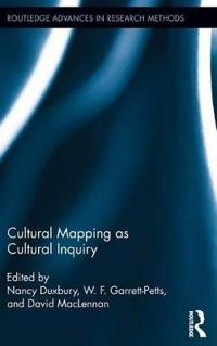 Cultural Mapping As Cultural Inquiry