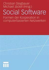 Social Software