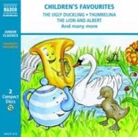 "Childrens favourites - ""ugly duckling"", ""thumbelina"", ""lion and albert"", an"