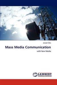 Mass Media Communication