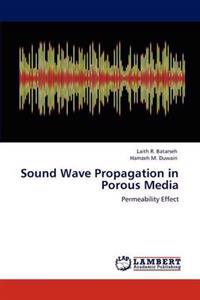 Sound Wave Propagation in Porous Media