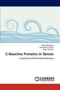 C-Reactive Proteins in Serum