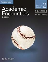 Academic Encounters American Studies 2 Reading and Writing