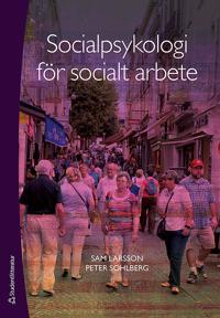 Socialpsykologi för socialt arbete