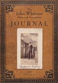The John Whitmer Historical Association Journal Vol. 30