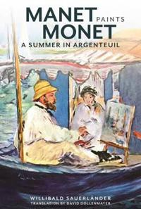 Manet Paints Monet