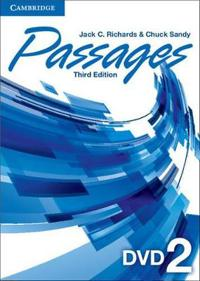 Passages Level 2 DVD
