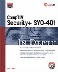CompTIA Security+ SY0-401 in Depth