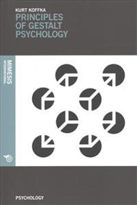 Principles of Gestalt Psychology