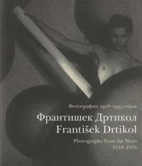Frantisek Drtikol Photographs of 1918 - 1935