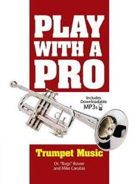 Play With a Pro Trumpet Music