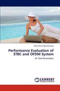 Performance Evaluation of Stbc and Ofdm System