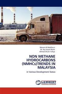 Non Methane Hydrocarbons (Nmhcs)Trends in Malaysia