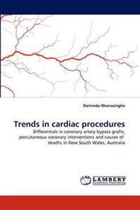 Trends in Cardiac Procedures