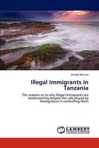Illegal Immigrants in Tanzania