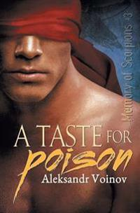 A Taste for Poison