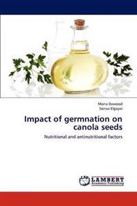 Impact of Germnation on Canola Seeds