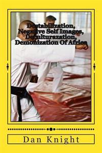 Destabilization, Negative Self Images, Deculturazation, Demonization of Africa: These Are Just a Few Negatives Slavery Imposed