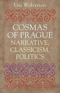 Cosmas of Prague