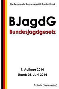 Bundesjagdgesetz (Bjagdg)
