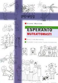 Esperanto mutkattomasti
