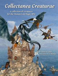 Collectanea Creaturae: Creature Collection for Monsters & Magic