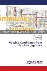 Vaccine Candidates from Fasciola Gigantica