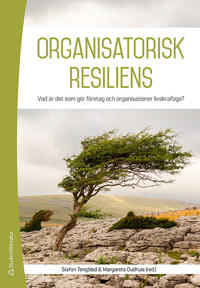 Organisatorisk resiliens : vad är det som gör organisationer livskraftiga?