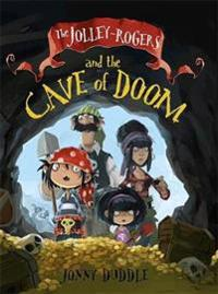Jolley-Rogers and the Cave of Doom