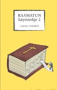 Raamatun käyttöohje 2
