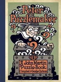 Peter Puzzlemaker