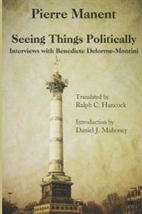 Seeing Things Politically: Interviews with Benedicte Delorme-Montini