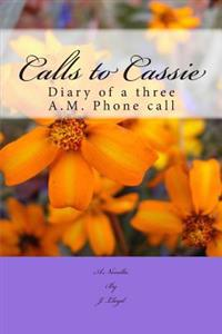 Calls to Cassie: Diary of a Three A.M. Phone Call