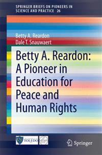 Betty A. Reardon
