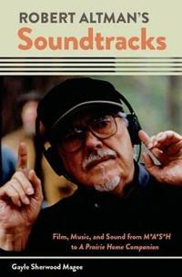 Robert Altman's Soundtracks