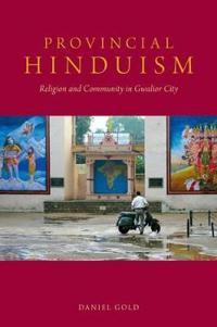 Provincial Hinduism