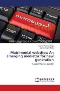 Matrimonial Websites