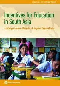 Incentives for Education in South Asia