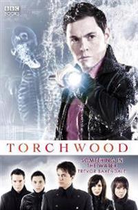 Torchwood: something in the water