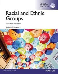 Racial and Ethnic Groups, Global Edition