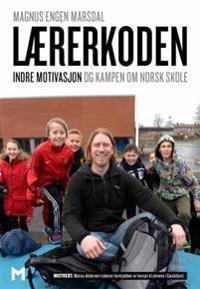 Lærerkoden - Magnus Engen Marsdal   Inprintwriters.org