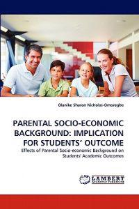 Parental Socio-Economic Background
