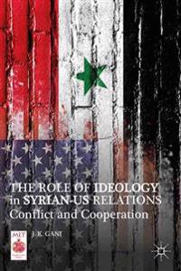 The Role of Ideology in Syrian-US Relations