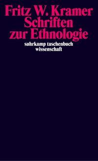 Schriften zur Ethnologie