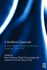 A Buddhist Crossroads